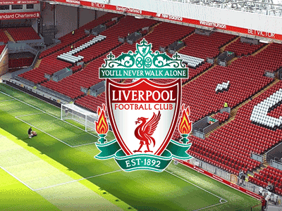 neipatec @ Anfield Stadium (Liverpool Football Club)