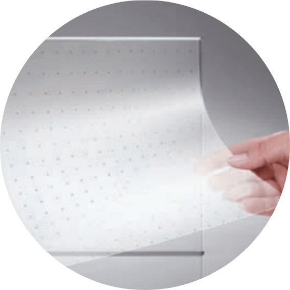 SELF-ADHESIVE FILM